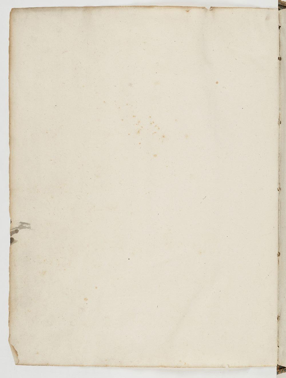 Une simple page qui ouvre le recueil Grec 49 disponible sur Gallica/BNF