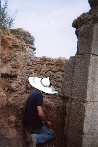 Les quelques chantiers fouilles/restauration avec REMPART notamment était aussi sacrément libérateur...