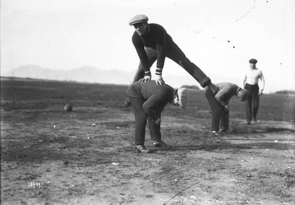 saute-mouton Carpentier