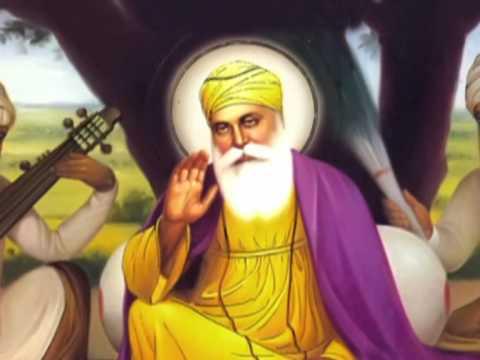542nd Birthday of Guru Nanak Dev Ji.