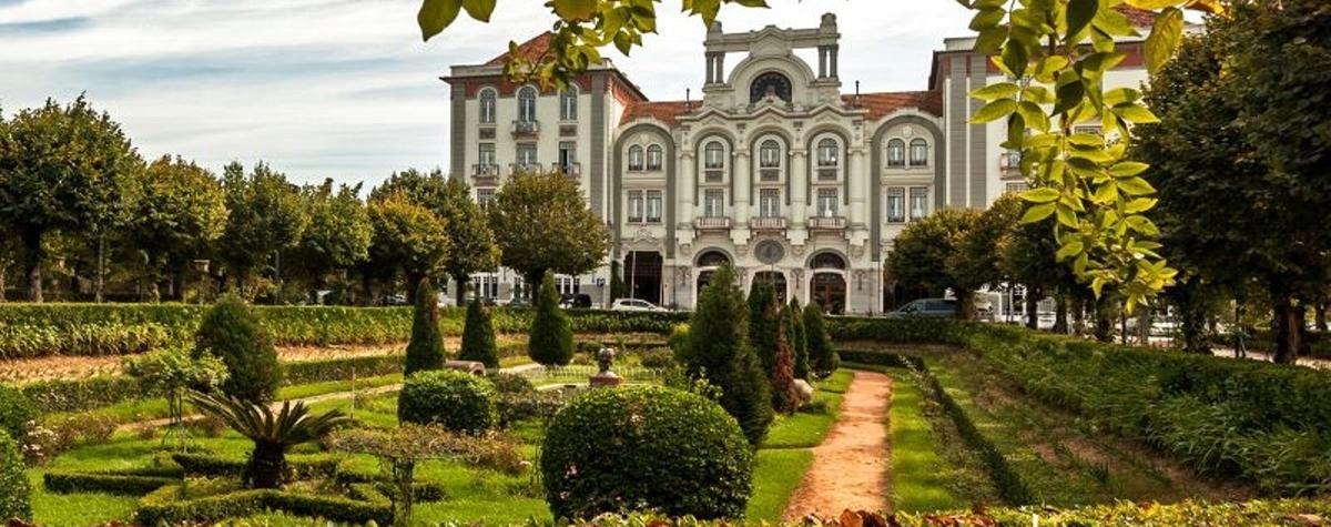 Curia Palace Hotel Spa Golf