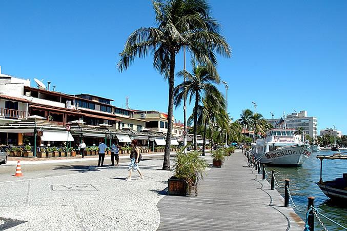 Pousada Via Lagos  So Pedro da Aldeia  Cabo Frio RJ