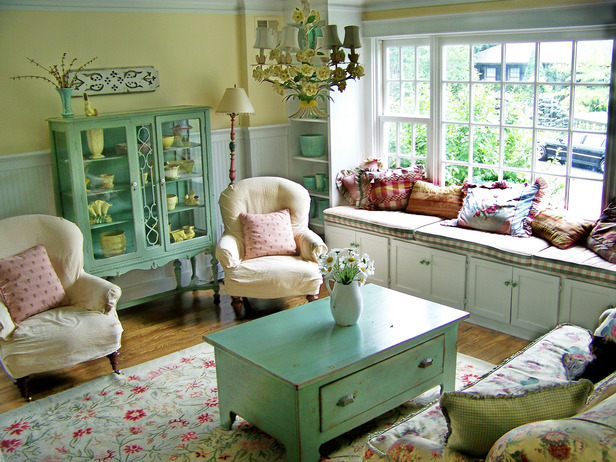 Cottage style furniture  Pouted Online Magazine  Latest Design Trends Creative Decorating Ideas Stylish Interior Designs  Gift Ideas