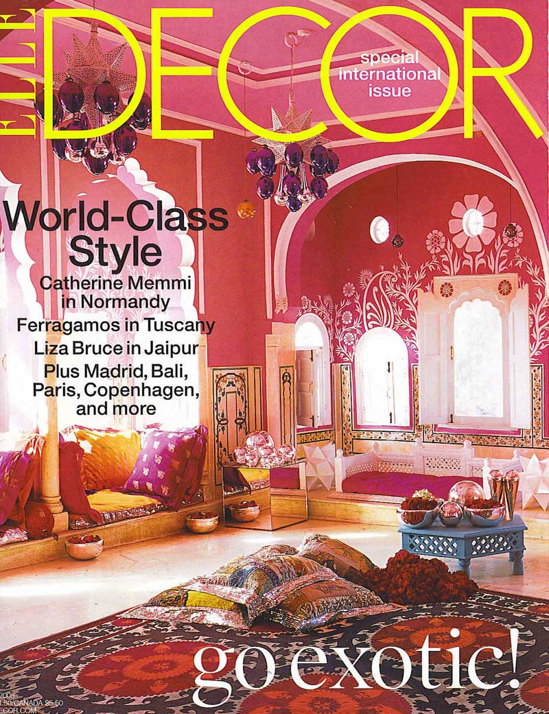 Most Popular Home Decor Magazines  Pouted Online Magazine  Latest Design Trends Creative