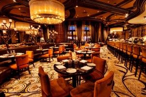 Top 10 Most Inspiring Restaurant Interior Designs in The ...