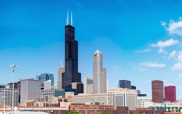 Skyscrapers_wallpapers_20 What Are The Best 15 Skyscrapers in the World?