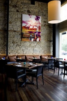 Small Restaurant Interior Design Ideas