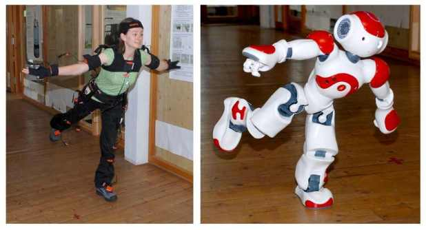 imitation_nao_freiburg_m 7 Newest Robot Generations and Their Uses