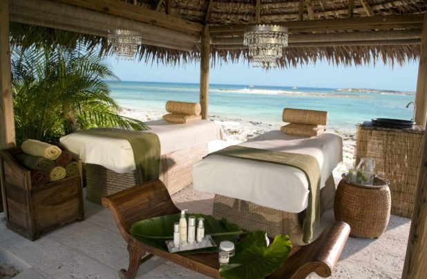 island-spa-luxury What Are The Best Salon & Spa Designs?