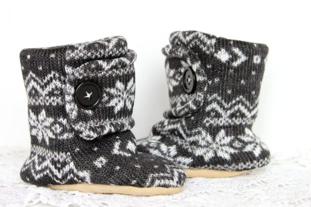 slipper-boots2 Best 10 Ideas for Choosing Winter Gifts