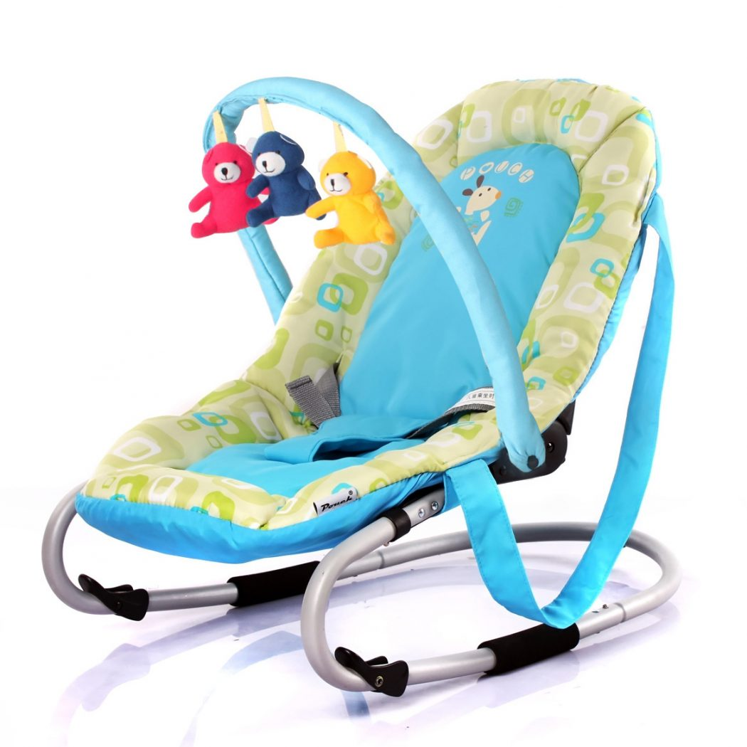chair for baby traditional wingback pouch font b rocking multifunctional