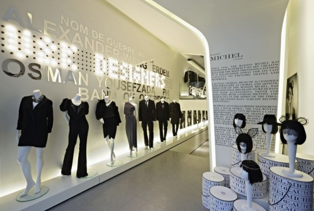 The-V2K-Nisantasi-Store-fashion-retail-design 15 Tips for How to Design Your Retail store