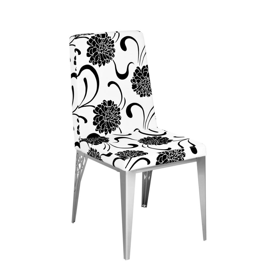 black and white dining chair wheelchair services 25 elegant room designs