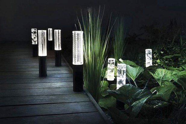 lighting-22 LEDs 10 uses in Architecture
