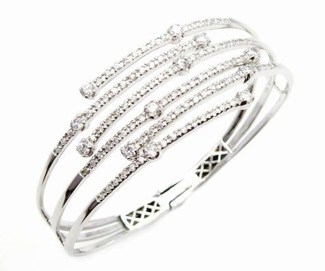 How To Use Silver Accessories In Different Occasions