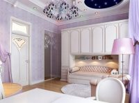 luxury-purple-bedroom-decor
