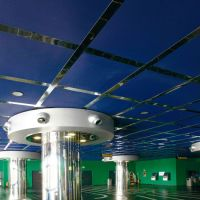 Awesome and Dazzling Suspended Ceiling Decorations 2013 ...