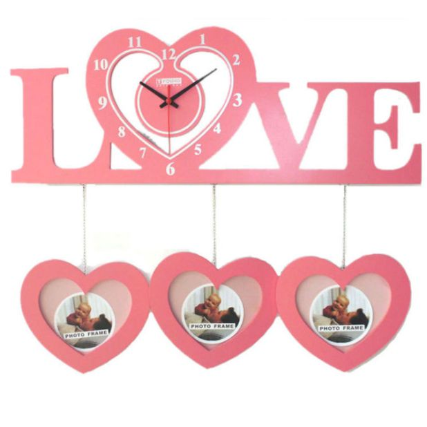 14048849434-1_original 15 Amazing Wall Clocks Will Be Pieces Of Art In Your Home