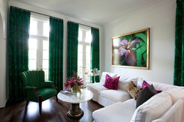 2014-colour-of-the-year What Are the Latest Home Decor Trends?
