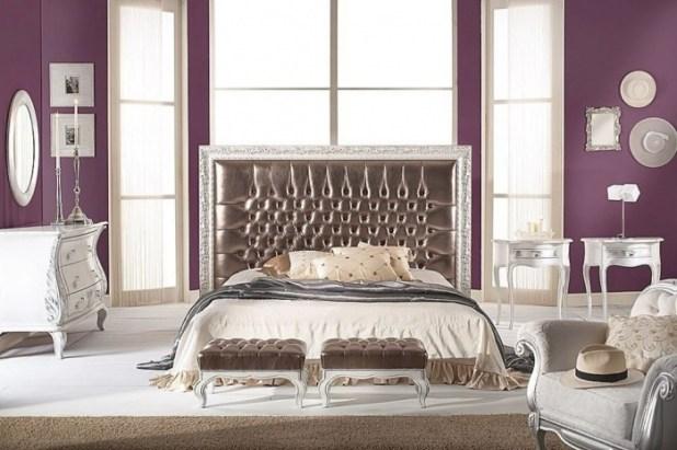 Purple-bedroom-mobilificio-bellutti What Are the Latest Home Decor Trends?