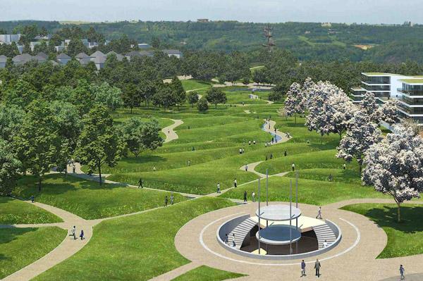 builtenvconf Designs Of Landscape Architecture
