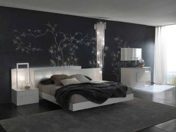 contemporary-bedroom-wall-art Discover the 10 Uncoming Furniture Trends