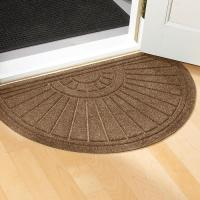 5 Tips On Choosing The Suitable Front Door Mat Or Rug