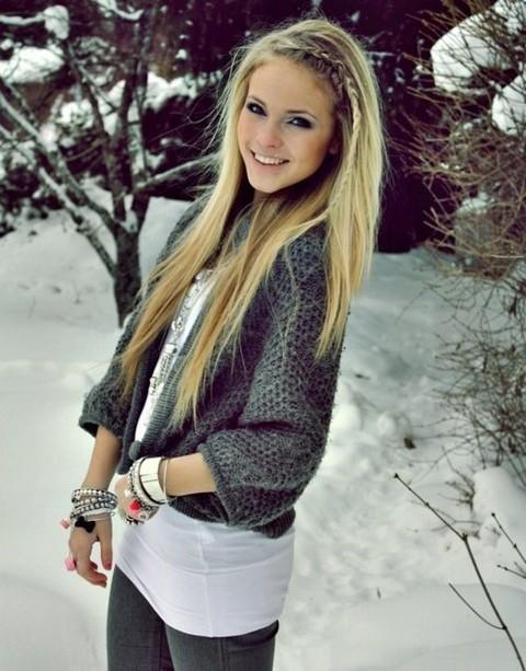 Beautiful-blonde-cute-fashion-girl-Favim.com-332994 Most Stylish +20 Teenage Girls Fashion Trends