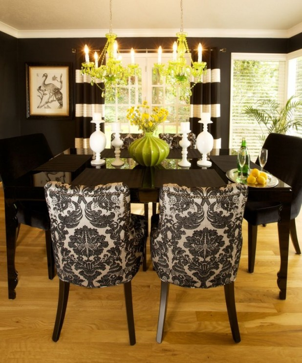 Magnificent-Create-Your-Dining-Room-Design 28 Elegant Designs For Your Dining Room