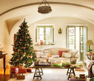 christmas decorating ideas for small living rooms big room design with beautiful pouted