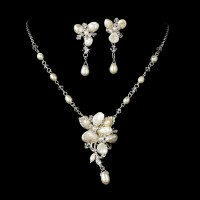 An Elegant Collection Of Wedding Jewelry Sets | Pouted ...