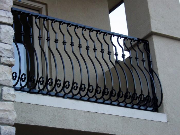 handrail_balcony_01 Hơn 60 thiết kế lan can tốt nhất cho ban công Catchier