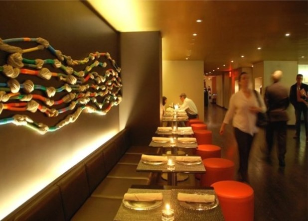 Modern-Hospitality-Funriture-Design-of-SD26-Restaurant-Manhattan Do You Dream of Starting and Running Your Own Restaurant Business?