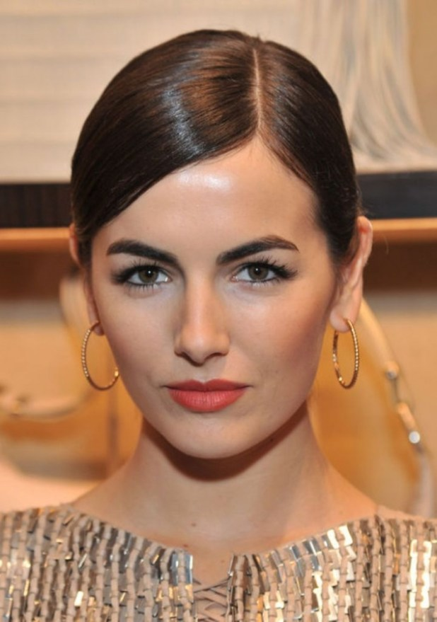 camilla-belle-eye-brows-h724 What Are the Latest Beauty Trends for 2014?