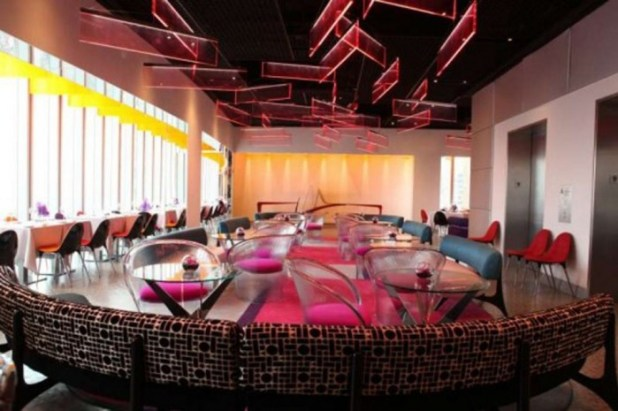 modern-pink-restaurant-pictures Do You Dream of Starting and Running Your Own Restaurant Business?