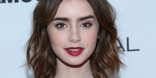 o-LILY-COLLINS-facebook What Are the Latest Beauty Trends for 2014?