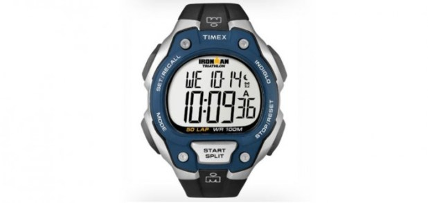 trendy-sport-watches-for-men-timex-ironman-50-lap The Best 40 Sport Watches for Men