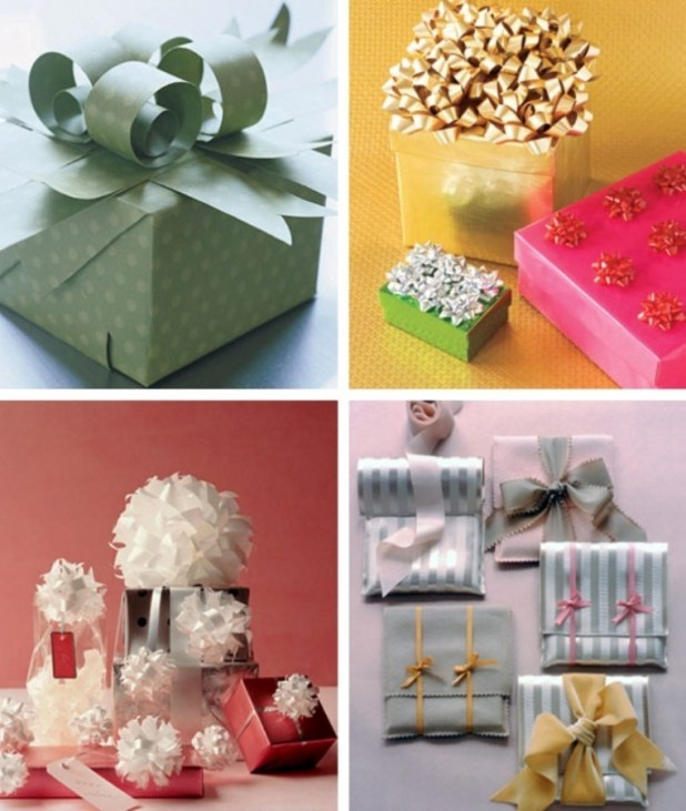 unique-and-creative-gift-wrapping-ideas 40 Creative & Unusual Gift Wrapping Ideas