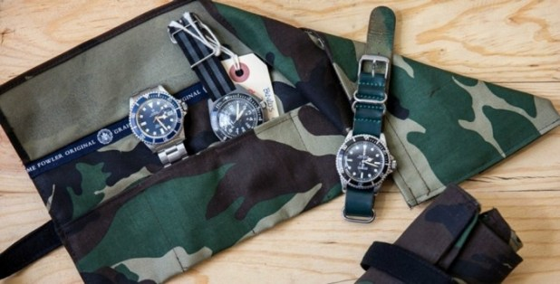 watch-rolls Best 35 Military Watches for Men