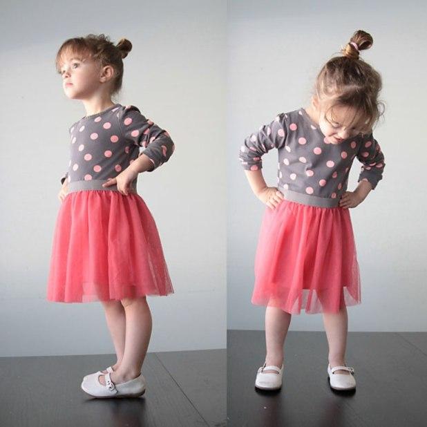 1-102 Kids Dresses for Summer 2014
