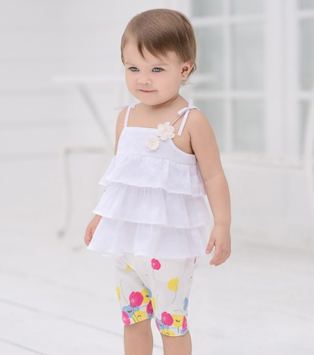 1-153 Baby Clothes for Summer 2014