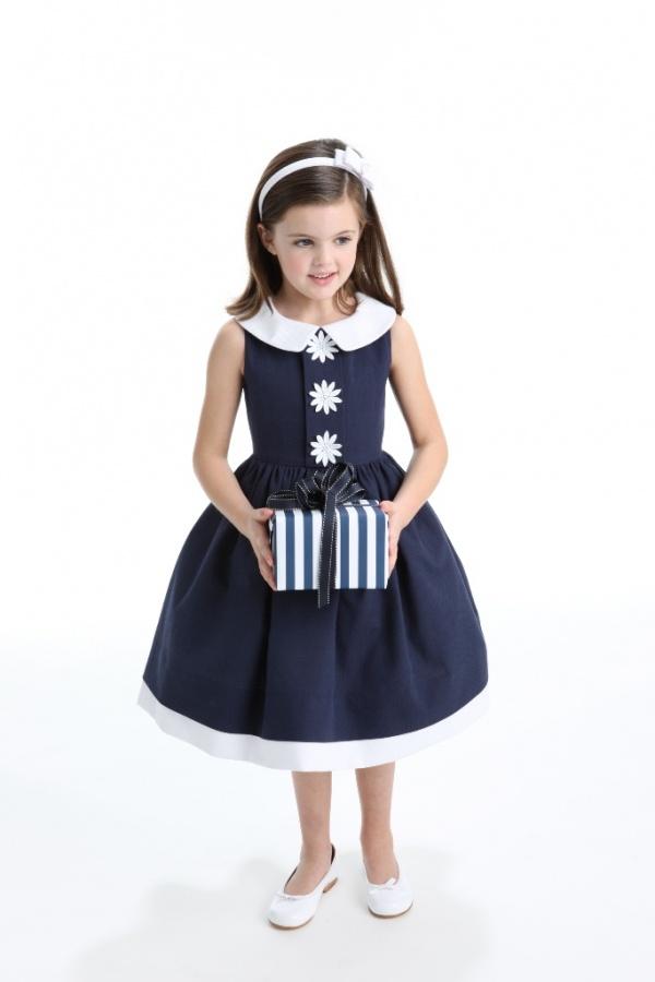 1-202 Kids Dresses for Summer 2014