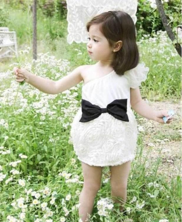 1-33 Kids Dresses for Summer 2014