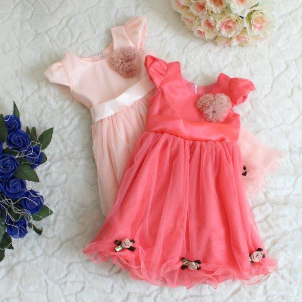 1-43 Kids Dresses for Summer 2014