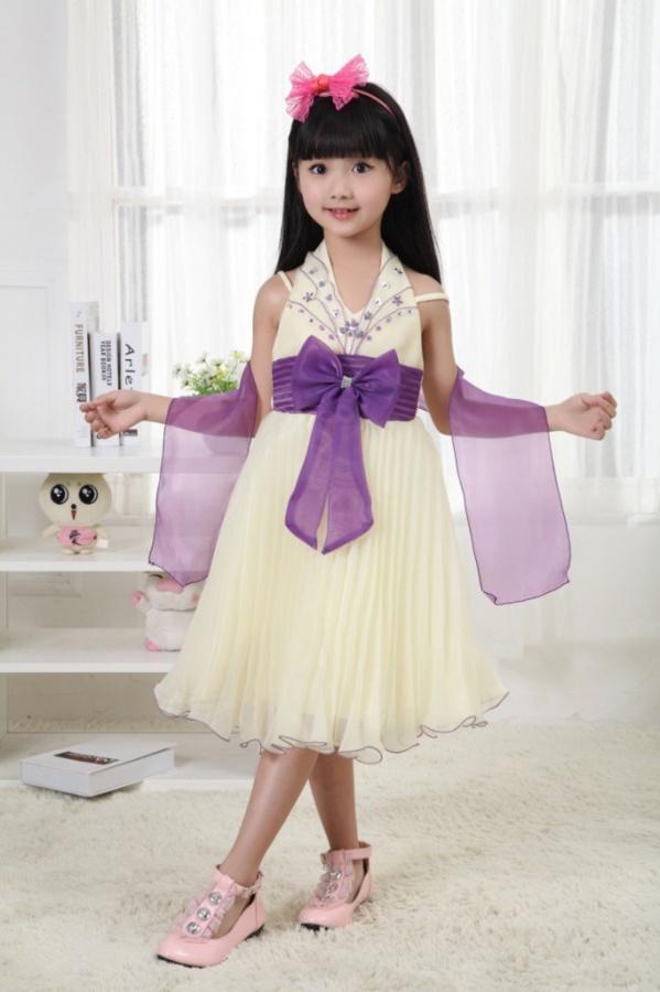 1-73 Kids Dresses for Summer 2014