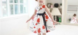 Kids Dresses for Summer 2014