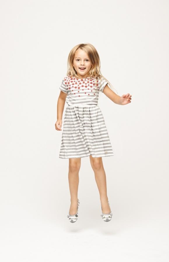 15 Kids Dresses for Summer 2014