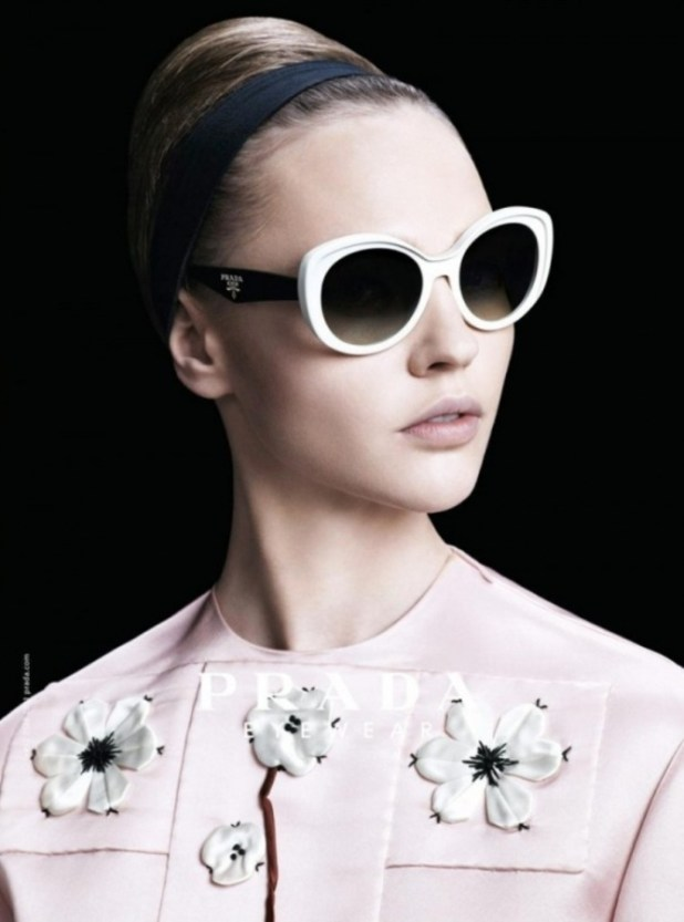 prada-sunglasses-for-women-2013-dzwvwvvs 2014 Latest Hot Trends in Women's Sunglasses