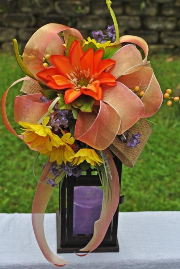 2014-diy-beach-wedding-centerpiece-ideas-unique-floral-arrangement-decor-f76902 25 Breathtaking Wedding Centerpieces in 2016