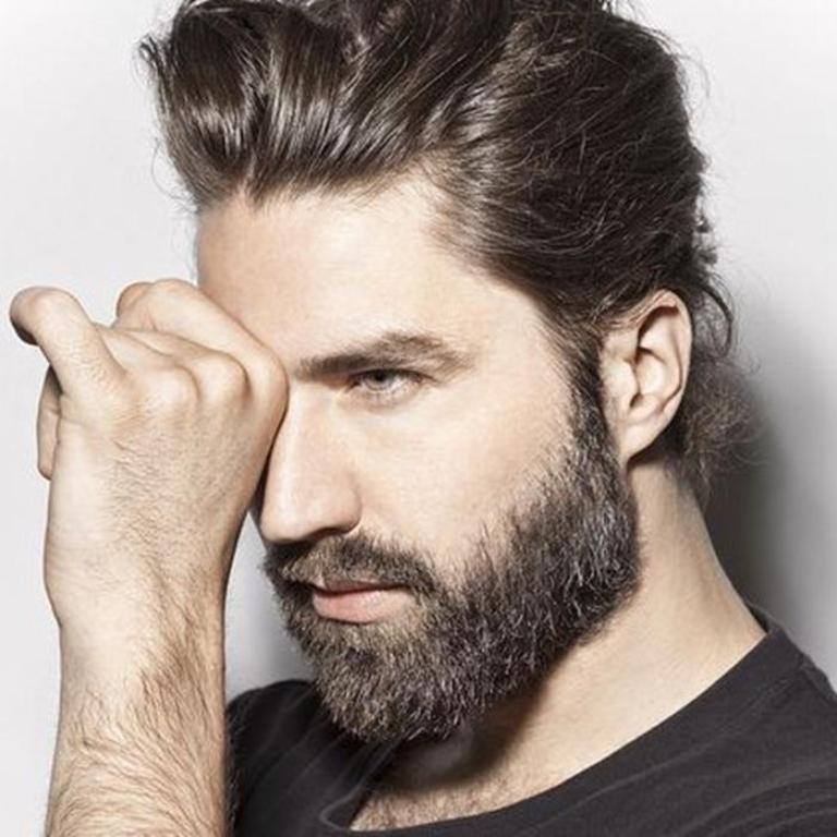 top 10 hottest beard